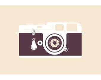 Leica Screenprint