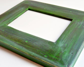 Green White Board, Whiteboard, Dry Erase Board, Office Decor, Home Decor, Office, Picture Frame, Kid room, Message Board, Wedding Sign, Prop