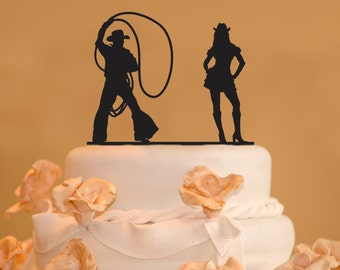 western cake toppers for wedding cakes western cake topper etsy 27015