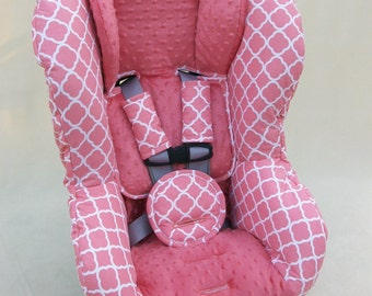 SALE! Ready to ship New Britax Marathon, Marathon 70, Marathon 70 G3  Car Seat Cover Botique