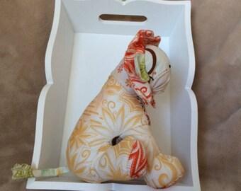 Soft Lion Toy