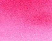 Pink Glitter Felt Fabric Sheet Craft Felt