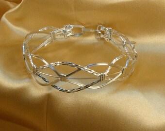 Vine Design Bracelet