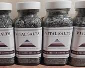 Black Truffle Sesame Salt
