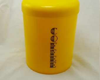 Vintage Popeil Brothers Canister
