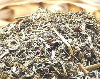 Purple Loosestrife tea, Lythrum salicaria tea, Purple lythrum, Rainbow weed, Spiked loosestrife tea, herbal tea, loose tea, natural, organic