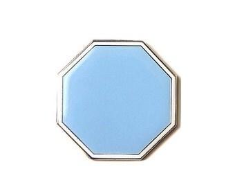 ON SALE Mineral Badge