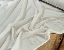 quality Elastic fabric for clothes and decoration by Meter