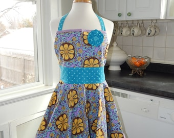 SALE* Flirty and Fun Apron *SALE*