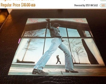 Save 30% Today Vintage 1980 LP Record Billy Joel Glass Houses Columbia Records Near Mint Condition 3314