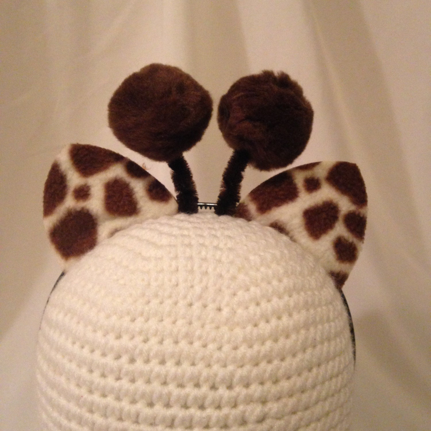 Jungle Safari Zoo Animals Theme Ears Headband By Partyears
