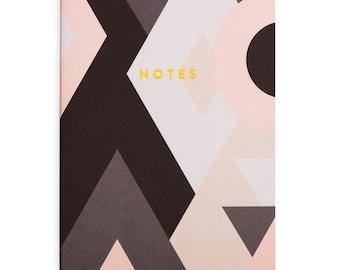 Totem 6x8 Notebook