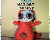 "SCARY HARRY ICHABOD-""Andy"" Custom Listing for Gabby"