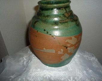 HD Pottery Vase