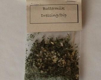 Buttermilk Dressing/Dip