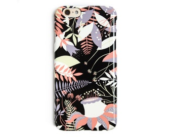 iPhone Case - Tropical Oasis iPhone Case for iPhone 6 / 6s, iPhone 5 / 5s SE