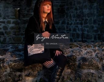 Bag Tote bag Yes ja bag Shopping bag spirit medium black spirit spiritualism Ouija Board