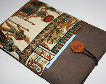 Kindle Paperwhite Case, Kindle Paperwhite Sleeve, Kindle Paperwhite Cover, Kindle Cover, Kindle Sleeve, Kindle Case    Egyptian figures