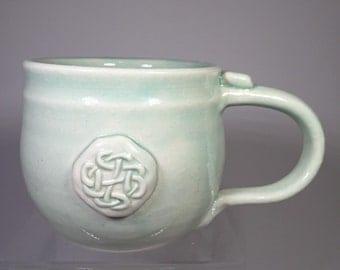 Celtic Coffee/Tea Mug