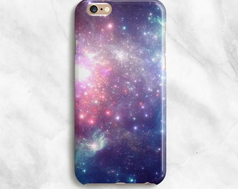 Nebula iPhone 6s Case - iPhone 6s Plus Case - iPhone 6 Case - iPhone 5s Case - iPhone 5C Case - Galaxy S6 - Galaxy S4 S5 S6 Case 2015-123