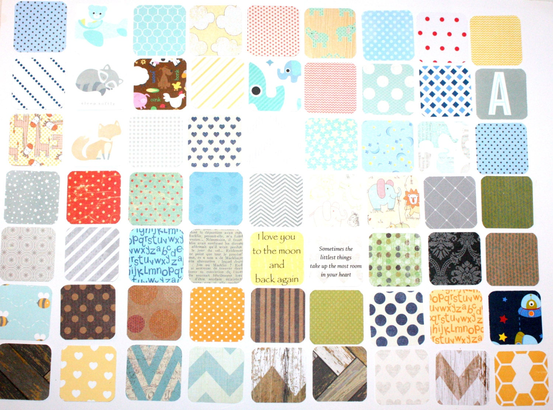 Diy baby shower craft paper only baby boy shower craft for Baby shower paper crafts