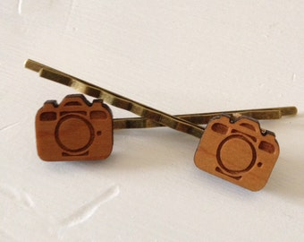 """Shop """"photographer gift"""" in Hair Accessories"""