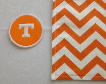 Team Colors Table Runner and Coasters