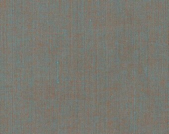 SHOT COTTON Galvanized SC87 Grey Kaffe Fassett Sold in 1/2 yd increments