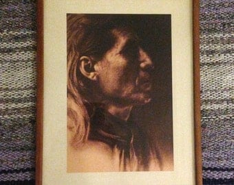 Native American Picture \\ Native American Art \\ Native American Photo \\ Indian Picture \\ Sepia Photo \\ Hippie Art \\ Southwestern Art