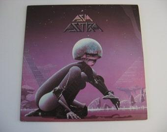 Asia - Astra - 1985