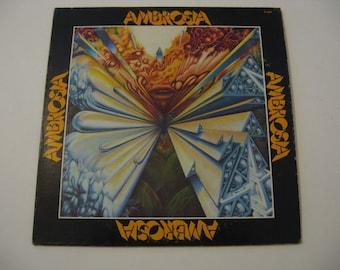 Ambrosia - Ambrosia - 1975
