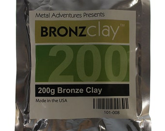 BRONZclay 200g Package (MCB200)