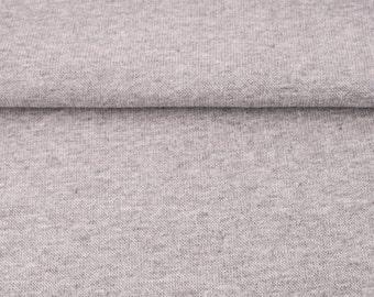 80 cm - light grey Heather size rib-