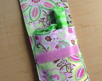 Tampon Case