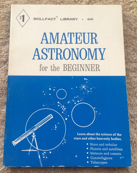 astronomy books for beginners - photo #15