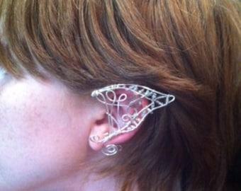 Elf Ear Earcuff
