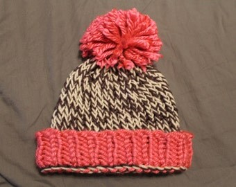 Baby/ Toddler Knit hats