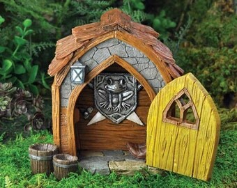 Gnome Foyer