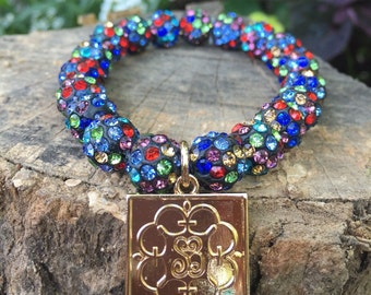 Dark circus Elise bracelet