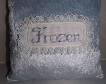Novelty Frozen cushion