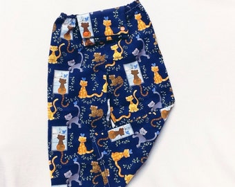 Kitty cats pump pj pants / size 3T