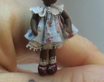 "Little Handmade toy "" Lola """