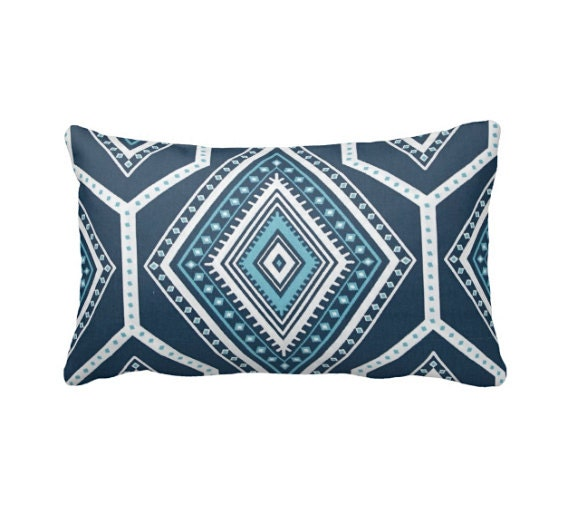 Navy Throw Pillow Covers Decorative Pillows for Couch Navy