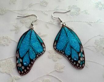 Beautiful Magical Wing Earrings
