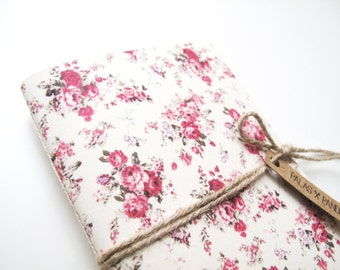 Floral Notebook 2