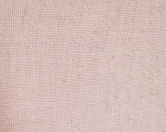 Light Peach Heavy Cotton Gauze Fabric-By-The-Yard