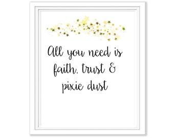 Disney and fairies trust dust download mp3 pixie faith
