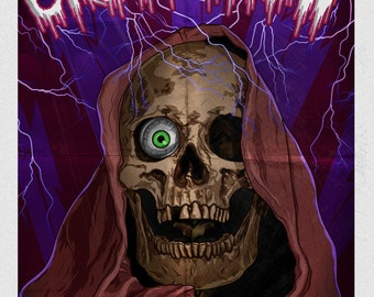 Creepshow - Poster