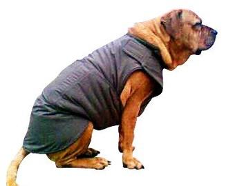 Dog Raincoat - Dog Rain Jacket with underbelly protection - Custom Dog Coat - Waterproof Dog Clothing - Dog Rain Coat - Custom made