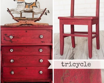 Miss Mustard Seed's Milk Paint- Tricycle